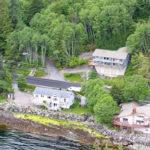 #589 Eagle Island